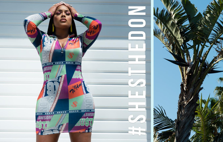 Stefflon Don x boohoo | The Ultimate Collaboration | boohoo